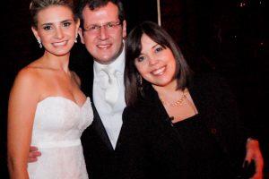 Casamento de Ingrid e Tiago
