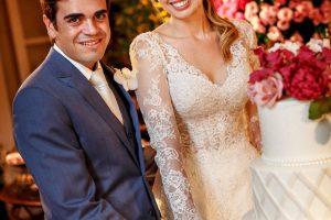 Casamento de Joana e Junior